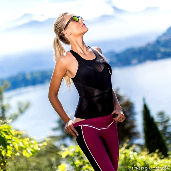 Fitness On Toast Faya Blog Lucas Hugh Clothes Workout Fashion OOTD Tremezzo Italy Luxury Travel Hotel Grand Lake Como Blogger-SQUARE