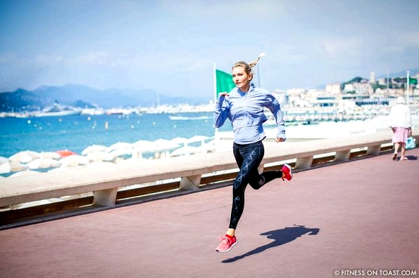 Fitness On Toast - Cannes Images-14