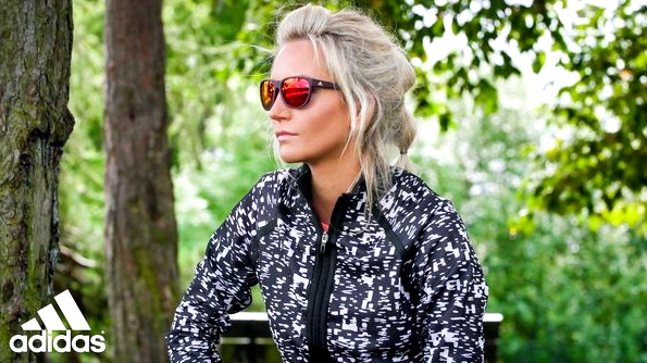 Fitness On Toast Faya healthy blog girl Adidas Eyewear Sunglasses Active Hampstead London Video Filming Relay Run-9