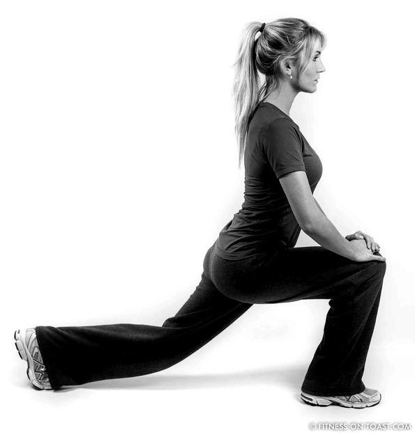 Importance of Stretching square-1