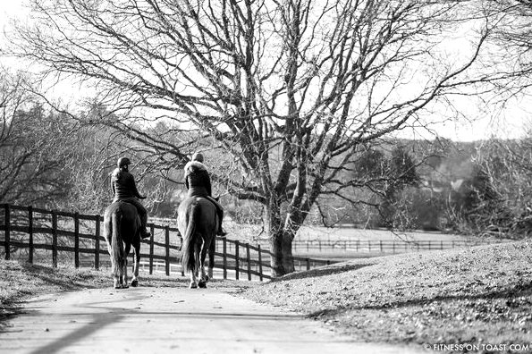 Fitness On Toast Faya Blog Girl Healthy Workout Idea Riding Coworth Park Equestrian Center Horse Fit Health Calorie Burn Muscle Tone Benefits of Riding-7