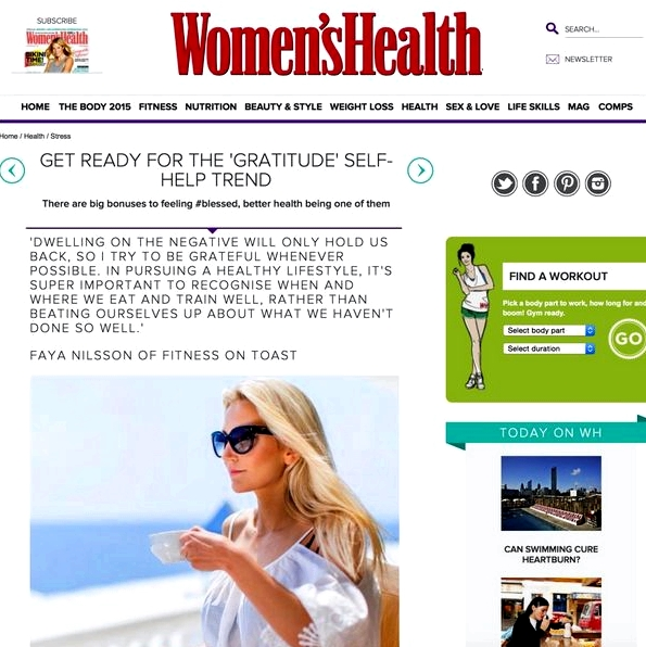 WOMEN'S HEALTH - 17th JULY 2015' aria-describedby='gallery-4-14132