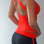 'KATIE' TOP in Orange.http://trulyfit.co.uk/products/tops/katie-top/' aria-describedby='gallery-4-893