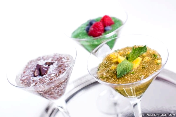 Fitness On Toast Faya Girl Woman Blog Gym Healthy Nutrition Dessert Low Calorie Tasty Nutritious Health Superfood Low GI Protein Chia Seeds Mojito Chocolate Coconut Blueberry Raspberry Lija Light Lighter-1