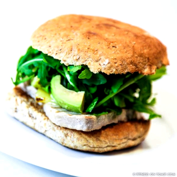 Healthy Tuna Burger square-1