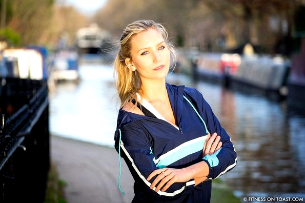 Fitness On Toast Faya Blog Girl Healthy Exercise Canal Hiit Sprint Training Workout Idea Forever 21 Activewear London Little Venice Canal Running Run-2