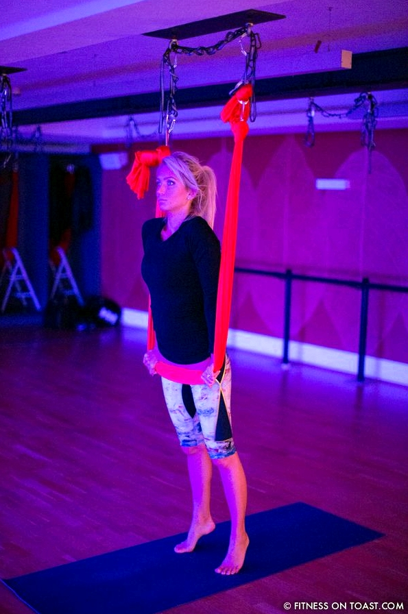 Fitness On Toast Faya Blog Healthy Exercise Natural Organic Product YesTo Yes To Antigravity Yoga Virgin Active Mind Body-9