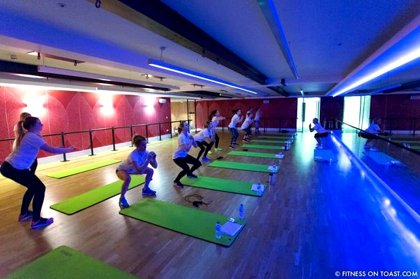 Fitness On Toast Faya Blog Girl Yes To Class Carrots Virgin Active HIIT Mind Body Studio Healthy Fit Health Training Class Natural-7
