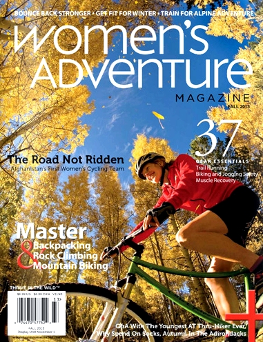 The Fall 2013 cover of Women's Adventure' /2014/04/womensadventure.jpg 386w, /2014/04/womensadventure.jpg?w=116 116w, /2014/04/womensadventure.jpg?w=232 232w