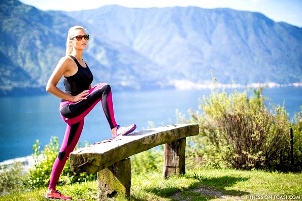 Fitness On Toast Faya Blog Lucas Hugh Clothes Workout Fashion OOTD Tremezzo Italy Luxury Travel Hotel Grand Lake Como Blogger-3