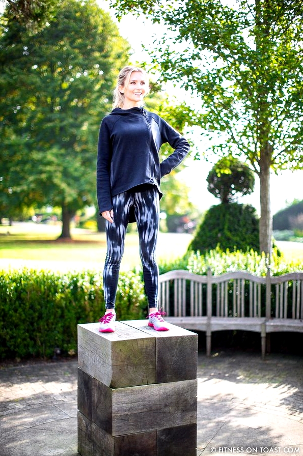 Fitness On Toast Faya Blog Girl Sport Press Up Push Workout Chest Ab Core Bodyweight Routine Why To The Grove Watford Hotel London
