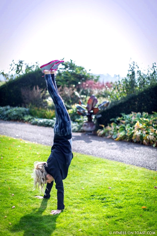 Fitness On Toast Faya Blog Girl Sport Press Up Push Workout Chest Ab Core Bodyweight Routine Why To The Grove Watford Hotel London-2