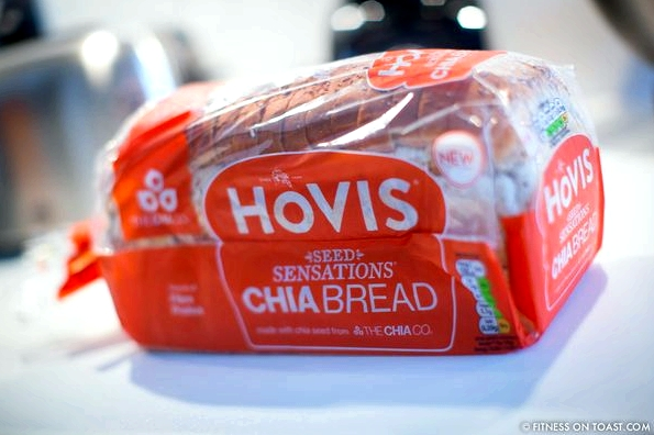 Fitness On Toast Faya Blog Girl healthy Swedish Sandwich Recipe Hovis Chia Collaboration-22