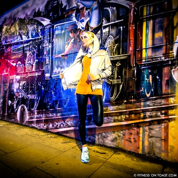 Camden Graffiti shoot