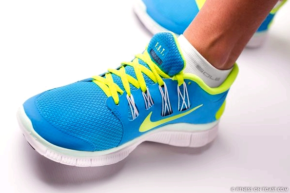 Faya Fitness On Toast Blog Shoes Nike Custom ID design trainers sneakers swedish running circuit cross training socks sole dual layer-4