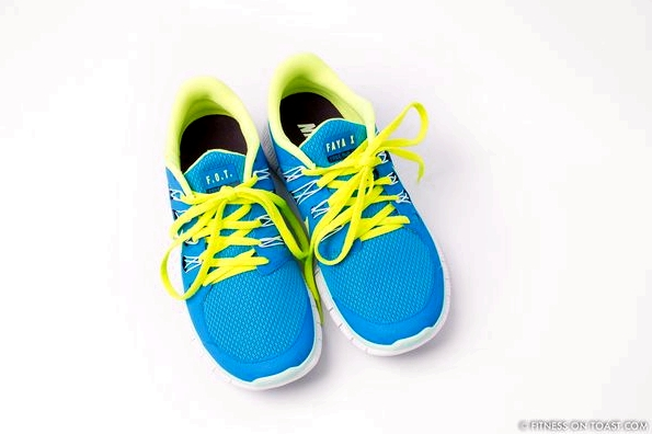 Faya Fitness On Toast Blog Shoes Nike Custom ID design trainers sneakers swedish running circuit cross training socks sole dual layer-2