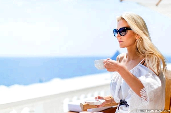 Fitness On Toast Faya Blog Girl Healthy Skin Imedeen Pure Collagen Derma One Grand Hotel du Cap Ferrat Four Seasons France Travel-10