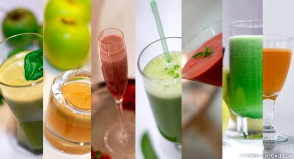 Fitness On Toast Faya Blog Juice Detox Philips 5 Day Flush Refresh Diet Reboot Jason Vale Juicemaster Review Opinion COMPILATION-2