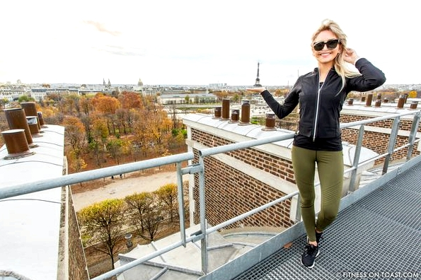 Fitness On Toast Faya Blog Girl Healthy Travel Business Leisure Wellness Westin Starwood Wellbeing partnership ambassador Paris Vendome-20