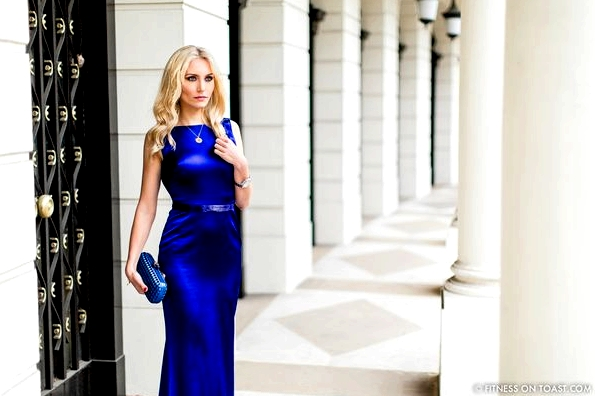Fitness On Toast Faya Blog Awards UK London Montcalm Hotel Health Nutrition Workout Recipe Fashion OOTD Gown-4