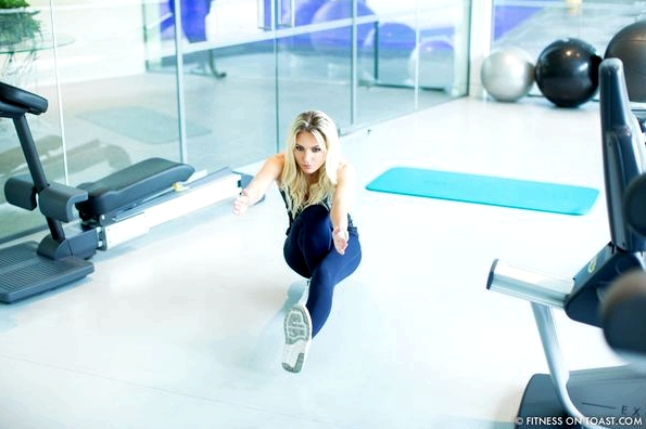 Fitness On Toast Faya Blog Girl Healthy Exercise Workout Gym Training Train Fashion OOTD Hey Jo Leggings Activewear Luxury Coworth Park Dorchester Hotel Lucas Hugh Hoodie-7