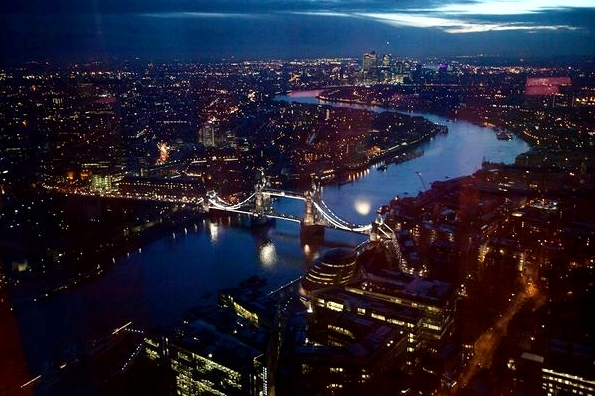 GapFit @ The View From The Shard-1