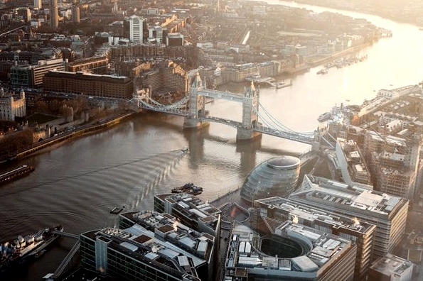GapFit @ The View From The Shard-55