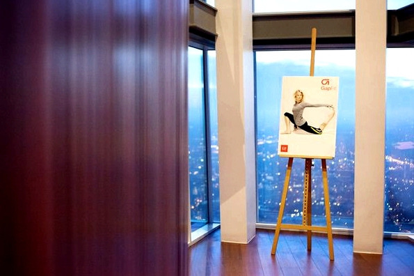 GapFit @ The View From The Shard-6